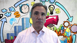 """Mark Sneider: Troubling Trends?"""" for Agency Positioning"""